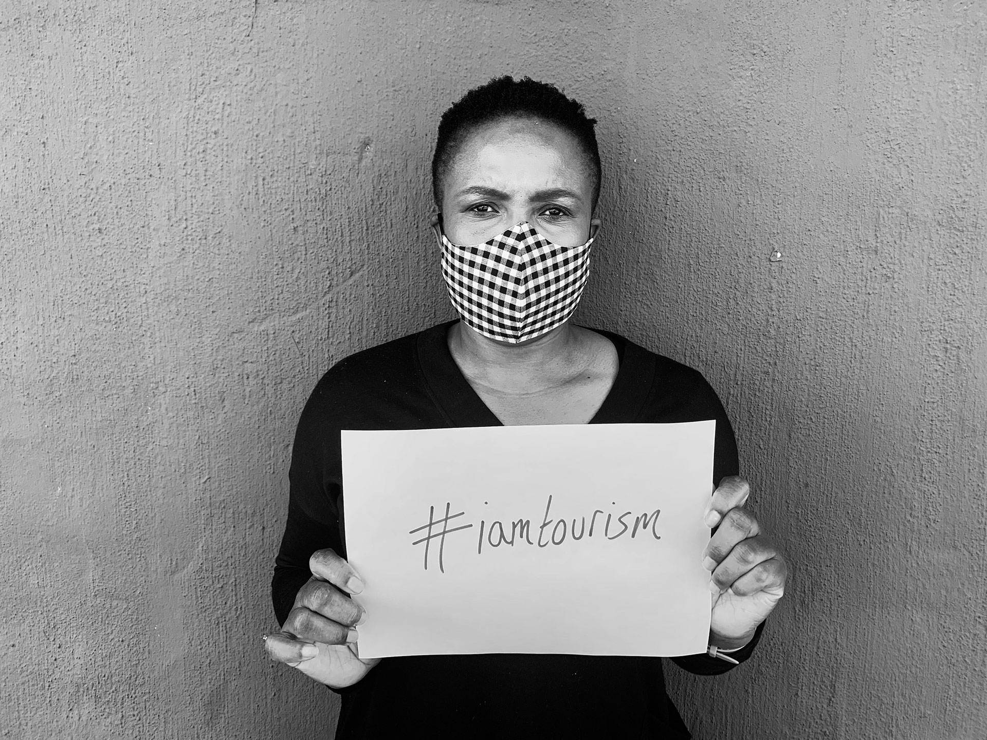 SA Is Travel-Ready: Women Employed In Tourism Unite Behind #IAmTourism Campaign For Women's Day
